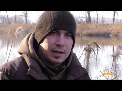 S Honzou Hubkou se podíváte na úskalí lovu kaprů
