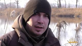 Lov kaprů na českých vodách 12. díl - Carpkiller