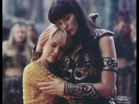 Grieving Dance (Ephiny´s Funeral) - Xena Soundtrack Season 5