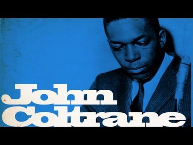 The Best of John Coltrane [Vol 2]