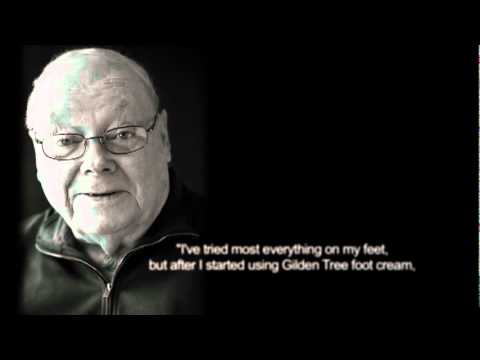 Gilden Tree Diabetic Safe Foot Care and Gluten-Free Foot Care