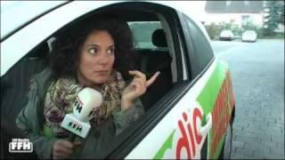 Radio FFH berichtet über unsere Drive-In-Bäckerei