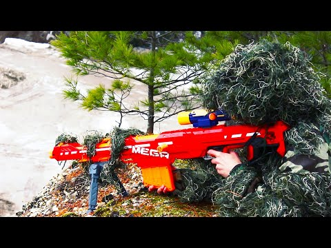 Nerf Squad 23: Death From Above