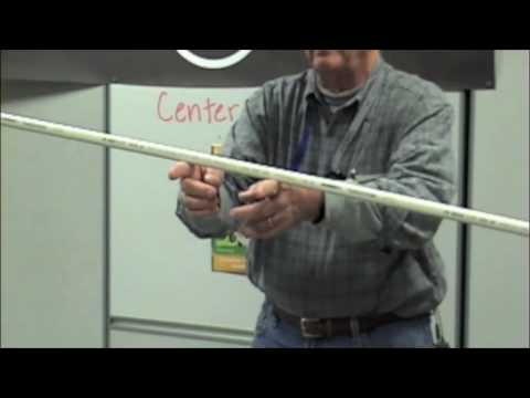 Center of Gravity - Exploratorium Teacher Institute Science Snack