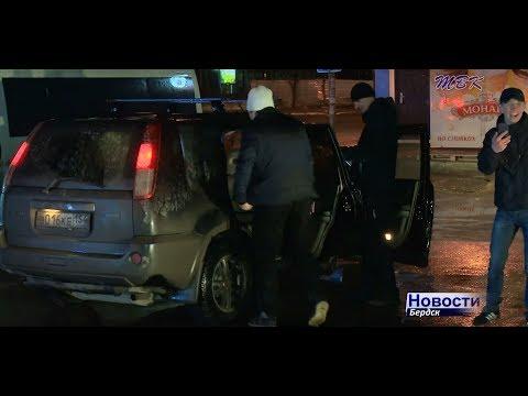 Из-за пьяных водителей в Бердске серьезно травмированы 2 человека