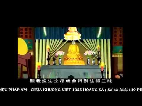 Sự Tích Phật Thích Ca Mâu Ni (Theo Kinh Bi Hoa) (Tập 28)