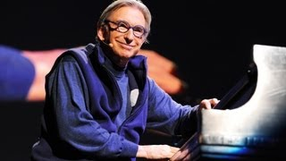 Ted Talks: Michael Tilson Thomas: Music and Emotion through Time