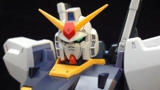 MG Gundam Mk-II ver 2.0 (Part 4: Verdict) Zeta Gundam RX-178 gunpla model review view on youtube.com tube online.