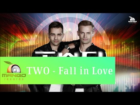 TWO - Fall In Love