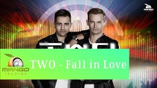 TWO (Akcent) - Fall In Love ( Online Video )