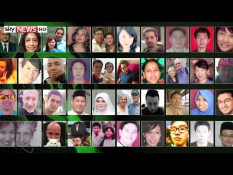 Missing Malaysia Airlines Flight MH370: The Story So Far - Day 16
