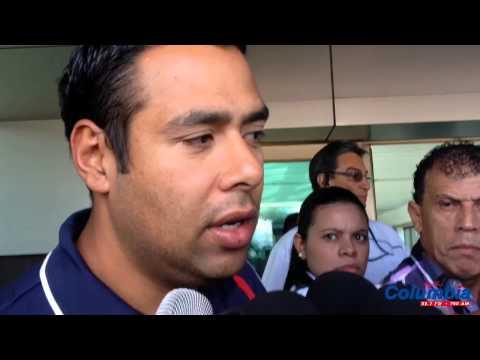 Alejandro Ramírez explica la lesión de Saborío