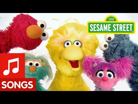 Sesame Street: What We Are Anthem