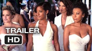 The Coalition Official Trailer #1 (2013) Romantic Comedy
