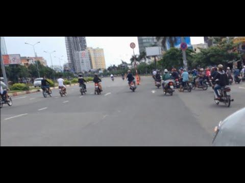 Đua Xe Sài Gòn Q6 - Bình Thạnh (Comeback)
