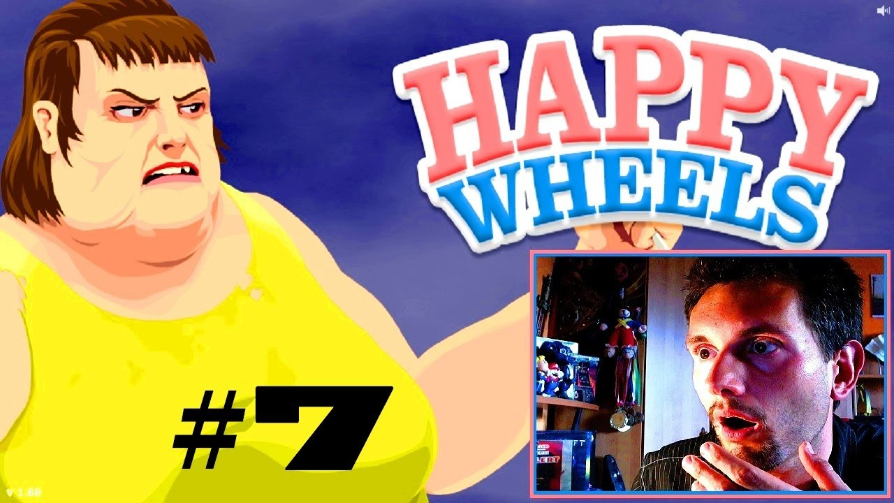 play free happy wheels full version