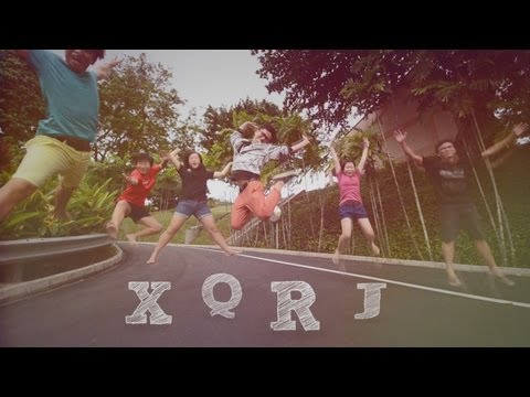 XQRJ recruitment | music is LIFE FRIEND 2013