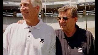 Howard Stern On Joe Paterno