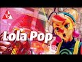 ARMS Lola Pop New Fighter REVEALED And NEW Global Test Punch