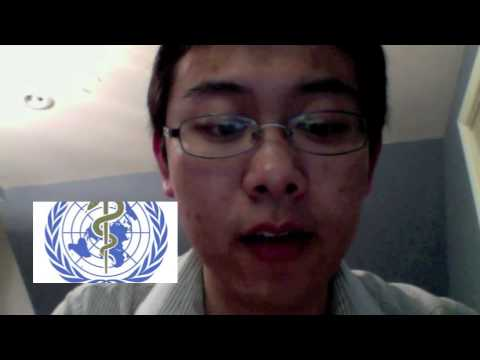 ENG 4A03 - Zicong Deng - China Environment