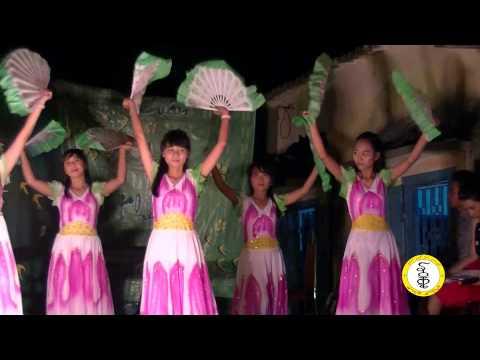 14 - Múa Nét Việt