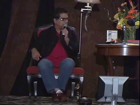 Deepak Chopra Class on the Mystery of Consciousness