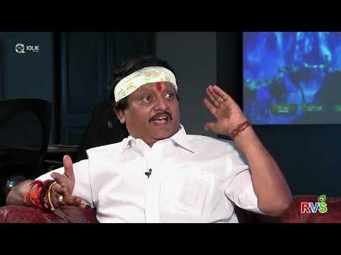 Kodi-Ramakrishna---Arambham
