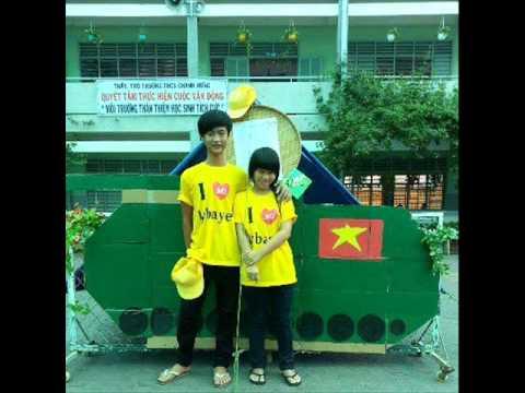 THCS Chánh Hưng 9a3 (2012-2013)