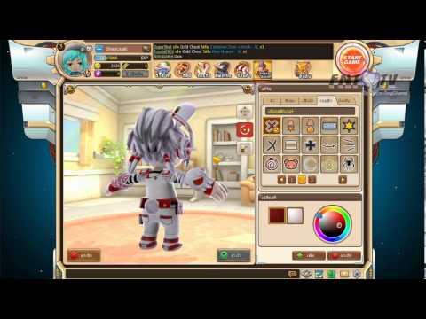 Avatarstar : Create avatar