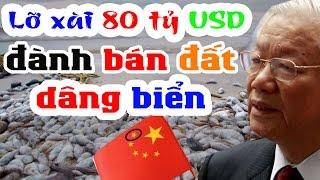 Hé lộ con số 8,5 tỷ đô la mà Formosa hối lộ quan chức Việt Nam | Sự thật rùng mình [108Tv]