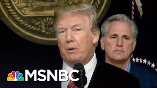Stephen Miller Interview Stokes Faith In 'Fire And Fury' | AM Joy | MSNBC