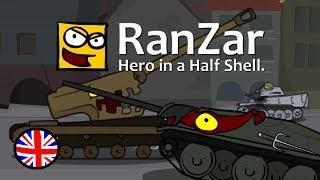 Tanktoon #7 - Malý hrdina