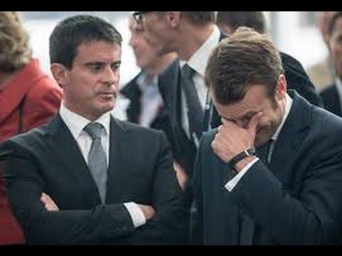 La face cachée de Manuel Valls