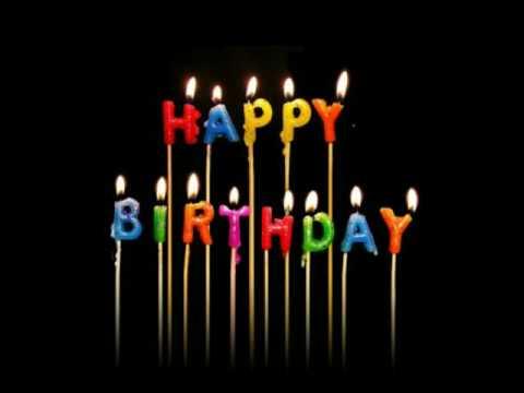 Cumpleaños Feliz - Happy Birthday To You - Fernando Meretto - (Original Version)