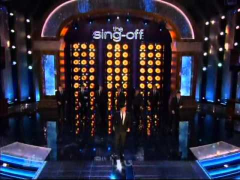 Sing Off - Vocal Point - The Way You Look Tonight
