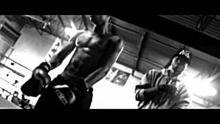 Bigal Harrison - Iron Mic ft. Goldin