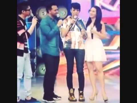 ViceRylle - Forever Now (Vice Ganda cover)