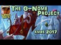 The G Nome Project Christmas Event 2017 December 11 2017