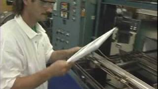 picture of Spin Casting Machine Operator