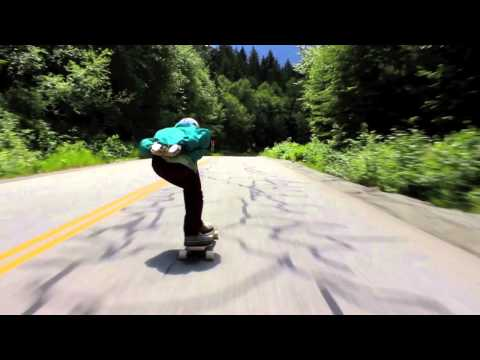 Ben Dubreuil flow rider for life Raw Run 2014