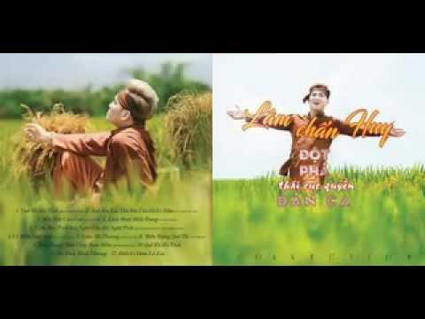 Album Đột Phá Thái Cực Quyền Dân Ca   Lâm Chấn Huy