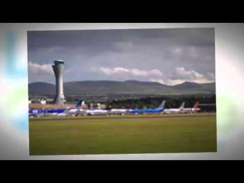 Edinburgh Airport - Logan Car Hire
