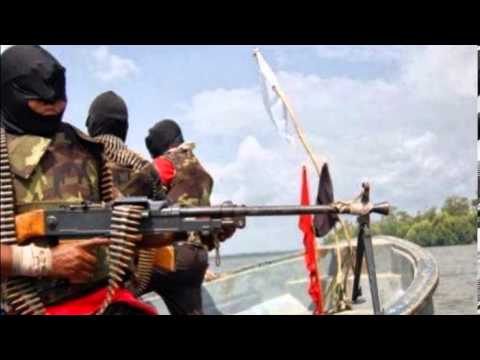 Pirates Kidnap US Sailors Off Nigerian Coast