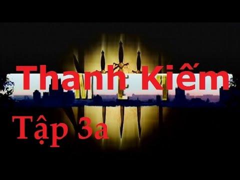 Phim Nga | THANH KIẾM | Tập 3.a | Hành động | Hình sự | Phụ đề Việt | Full HD