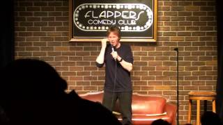 Dana Carvey Takes on Hecklers as the Church Lady