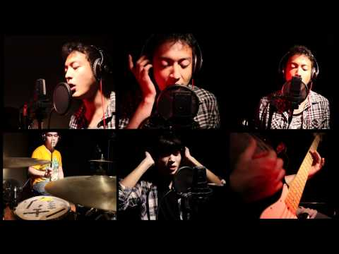 Barris - Sebatas Pandangan (un)Official Video
