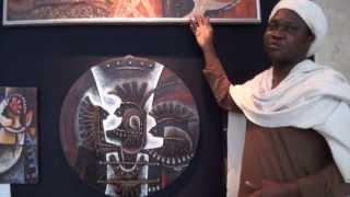Mamadou NDIAYE THIA - Directeur du Festival FESMIR