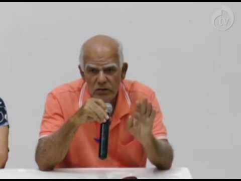 AUTOILUMINACÃO - Palestrante: Antonio Carlos Tanure (26.05.2017)