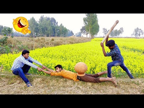 Top New Funny Video 2020_Comedy Videos 2020_Try To Not Laugh_By Chotu Fun