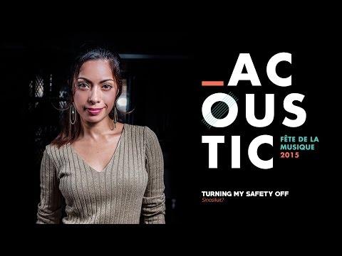 TUGTOG - Sinosikat? - Turning My Safety Off (ACOUSTIC)